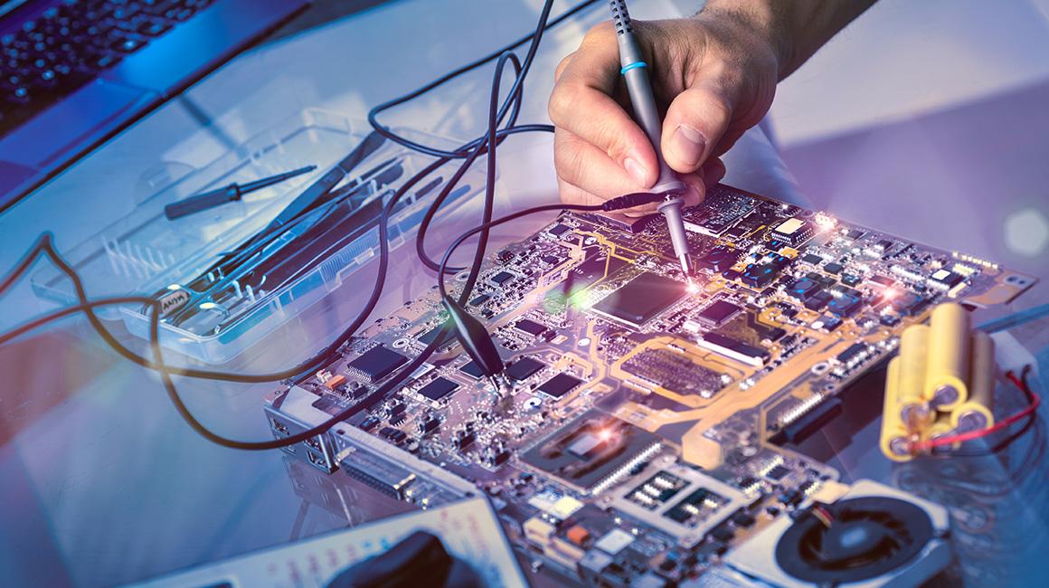 Serwis komputerów i elektroniki opole